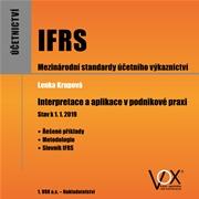 IFRS-Mezinarodni-standardy-ucetniho-vykaznictvi-Interpretace-a-aplikace-v-podnikove-praxi