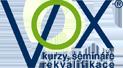 VOX kurzy, semináře